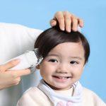coupon, banggood, XIAOMI MITU DIEL0384 2W Electric Baby Hair Clipper