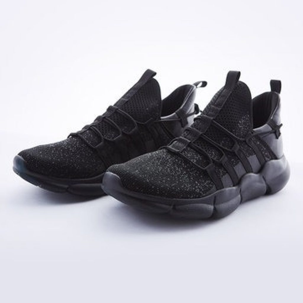coupon, banggood, XIAOMI Uleemark Sneakers Anti-skid Buffer Breathable Sport Running Shoes Comfortable Soft Casual Shoes