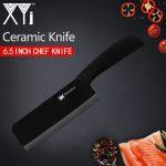 coupon, banggood, XYj 6.5 Inch Kitchen Chef Ceramic Knife