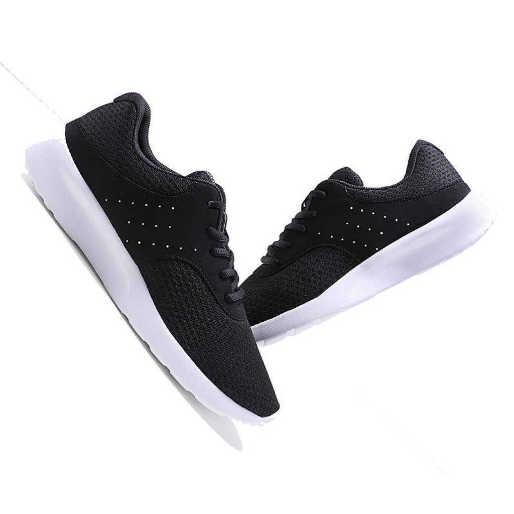coupon, banggood, Xiaomi Men Sneakers Outdoor Light Breathable Running Shoes Comfortable Soft Casual Sport Shoes