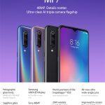 banggood, gearbest, coupon, gearvita, Xiaomi Mi 9 4G Smartphone