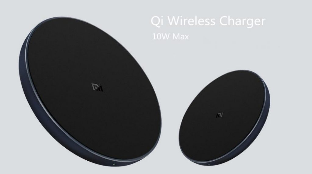 coupon, gearvita, Xiaomi Qi Standard Wireless Fast Charger 10W