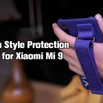 coupon, gearvita, Xiaomi Street Style Protection Shell for Xiaomi Mi 9