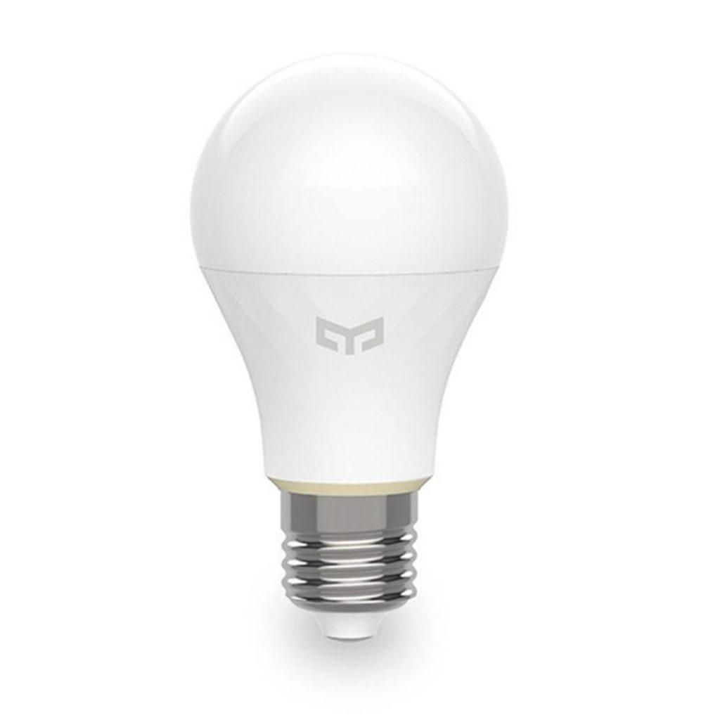 coupon, banggood, Xiaomi Yeelight YLDP10YL E27 6W Smart Bluetooth Mesh LED Globe Light Bulb for Indoor Home AC220V