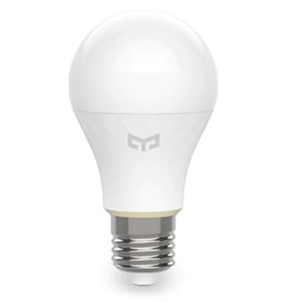 kupón, převodový, Yeelight YLDP10YL 220V 6W Smart Ball Lamp E27 Mesh Verze Xiaomi Ecosystem Produkt