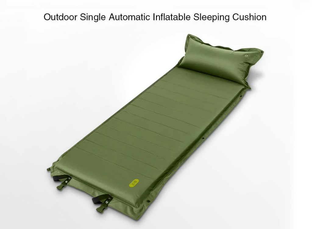 coupon, gearbest, Zaofeng Inflatable Sleeping Cushion from Xiaomi Youpin