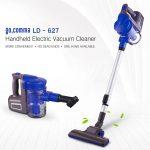 coupon, gearbest, gocomma LD - 627 Handheld Electric Vacuum Cleaner