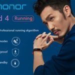 coupon, gearvita, Huawei Honor Band 4 Smart Wristband