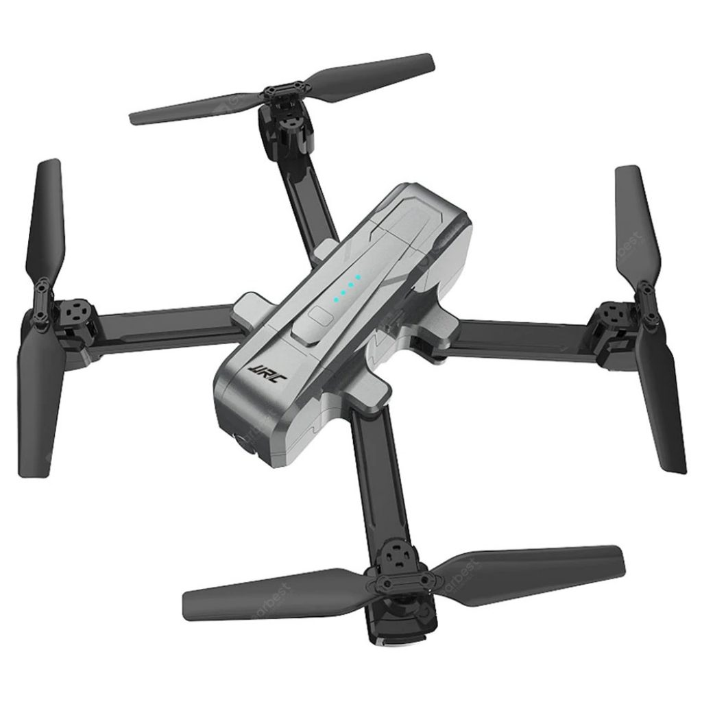 gearvita, coupon, gearbest, JJRC H73 1080P 5G WiFi RC Drone RTF