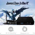 kupon, gearbest, Jumper EZbox Z8 Mini PC