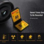 phiếu giảm giá, gearbest, Kodak U3 A1 V30 4K HD SD