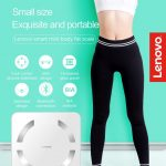 coupon, gearvita, Lenovo HS11 Smart Body Fat Scale Digital Bluetooth LED Display