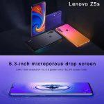 धमाकेदार, गियरबेस्ट, कूपन, गियरविटा, लेनोवो Z5s 4G स्मार्टफोन