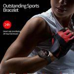 coupon, gearvita, M29 Sports Smartwatch Blood Pressure Heart Rate Monitor IP67 Waterproof