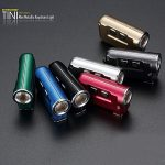 coupon, banggood, Nitecore TINI XP-G2 S3 380LM 4Modes USB Rechargeable Mini Metallic Keychain Light (Aluminum Alloy)