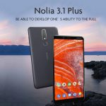 coupon, gearbest, Nokia 3.1 Plus 4G Phablet