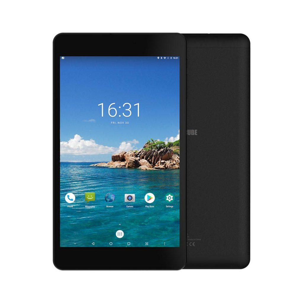 Original Box Alldocube M8 32GB MT6797X Helio X27 Deca Core 8 Inch Android 8.0 Dual 4G Tablet, COUPON, BANGGOOD