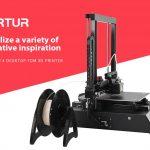 coupon, gearbest, Ortur Ortur - 4 3D Printer Kit