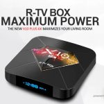 kupon, gearbest, R - TV Boks X10 Plus TV Box