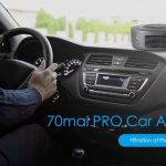 coupon, gearvita, Xiaomi 70mai PRO Car Air Purifier