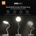 coupon, gearvita, Xiaomi COOWOO U1 Intelligent LED Desk Lamp