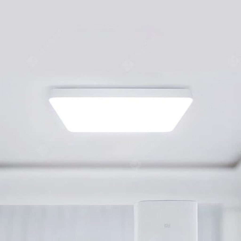 coupon, geabest, Yeelight Simple LED Ceiling Light 220V 90W from Xiaomi Youpin
