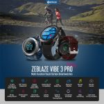 coupon, gearvita, Zeblaze VIBE 3 Pro Bluetooth Smartwatch