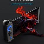 coupon, gearvita, iPega PG-9120 Wireless One-hand Gamepad for PUBG Mobile Phone Game