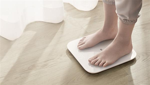 Xiaomi Mi Body Scale 2 og Xiaomi Mi Kropsfedt Skala 2