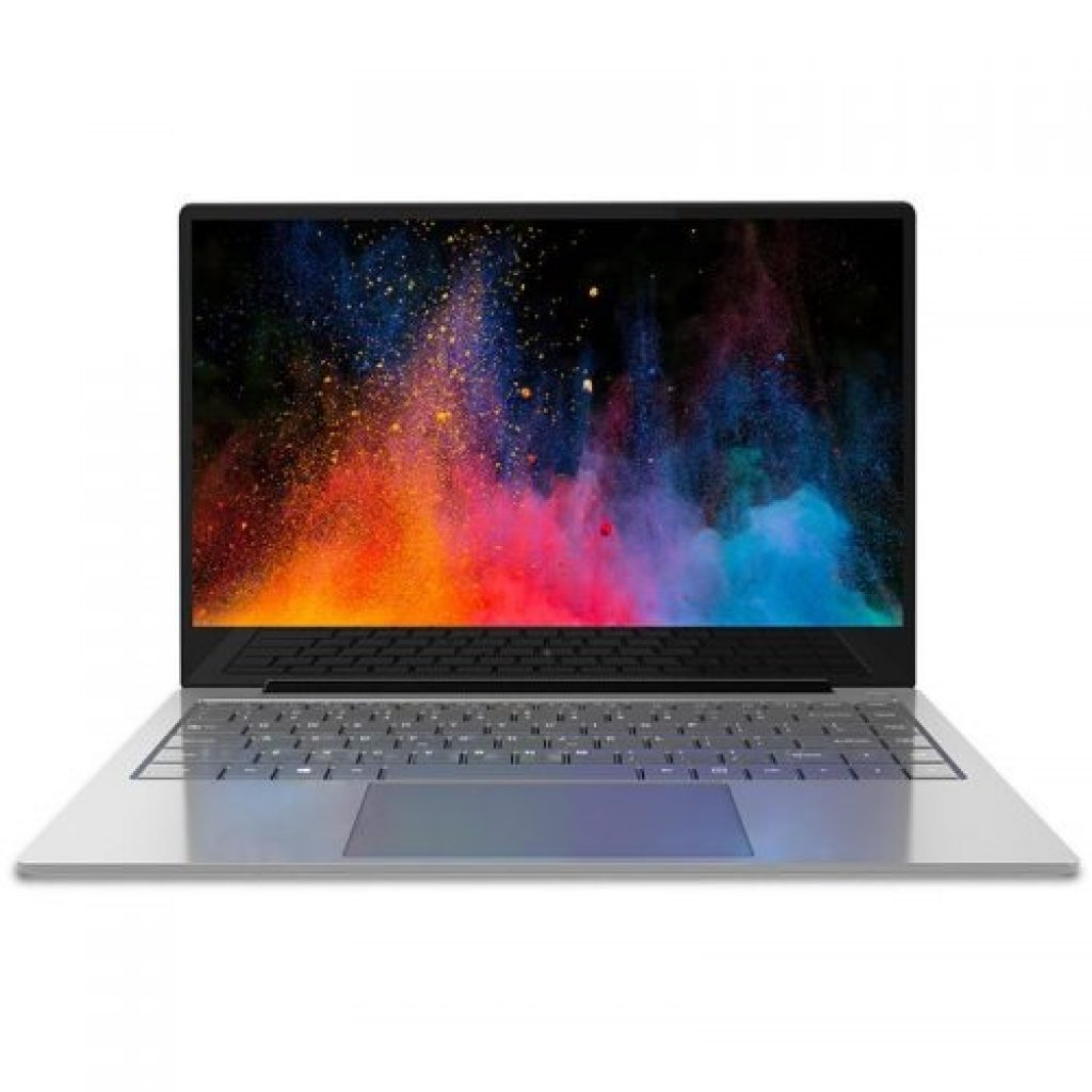 Jumper X4 pro Laptop 14 polegadas i3-5005U Quad Core 8GB LPDDR3 256GB SSD - Prata, COUPON, BANGGOOD