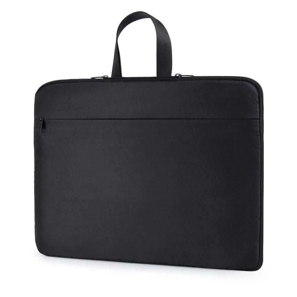 13-Inch Đàn ông cảm thấy Túi đựng máy tính xách tay cho Xiaomi Acer Dell HP Asus Lenovo Apple Macbook Pro Air 11.6 13.3 - Đen 1, COUPON, BANGGOOD
