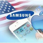 Severná Amerika Smartphone trhu
