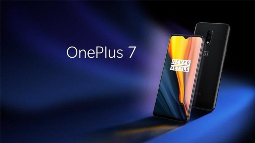 OnePlus 7, kupong, banggood, smartphone