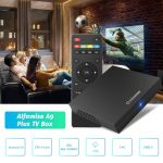 coupon, gearbest, Alfawise A9 Plus TV Box