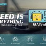 Phiếu giảm giá, gearbest, Thẻ Micro SD không thấm nước tốc độ cao Alfawise
