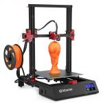 coupon, gearbest, Alfawise U20 ONE 3D Printer