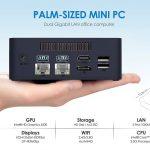 kupon, gearbest, Beelink L55 Mini PC