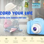 coupon, gearvita, Children Mini Cute Digital Camera