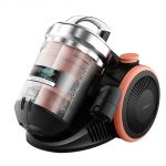 coupon, banggood, Deerma 208E Household Steel Mesh Cyclone Vacuum Cleaner Long-lasting Suction Cleaner