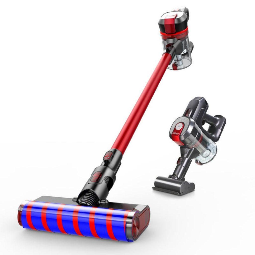 coupon, banggood,Dibea D008Pro Cordless Vacuum Cleaner
