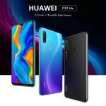 coupon, gearbest, HUAWEI P30 Lite 4G Phablet