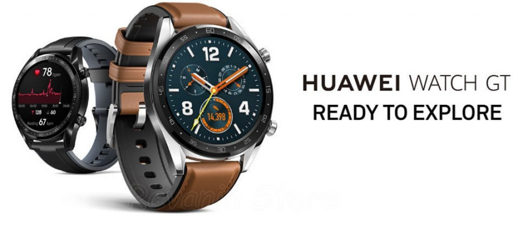 coupon, gearvita, HUAWEI Watch GT Sports Smartwatch