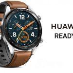 coupon, gearvita, Montre HUAWEI GT Sports Smartwatch