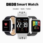 coupon, gearvita, KOSPET DK08 Sport Smartwatch IP67 Waterproof
