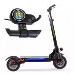 coupon, banggood, LANGFEITE-L8 electric scooter, ebike
