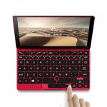 ONE-NETBOOK One Mix 2S M3-8100Y 3.4GHz 8GB RAM 512GB Windows 10 Tablet-Red, COUPON, BANGGOOD