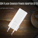 coupon, gearbest, ONEPLUS HK0504 Flash Power Adapter Charger
