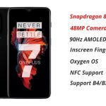 coupon, gearvita, OnePlus 7 4G Smartphone
