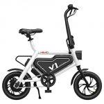 κουπόνι, banggood, Xiaomi HIMO V1S 250W 7.8Ah Αναδιπλούμενο ποδήλατο με ηλεκτρικό μοτοποδήλατο