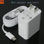 coupon, gearvita, Xiaomi Mi 9 SE Fast Charger QC 4.0 27W EU Adapter and Cable